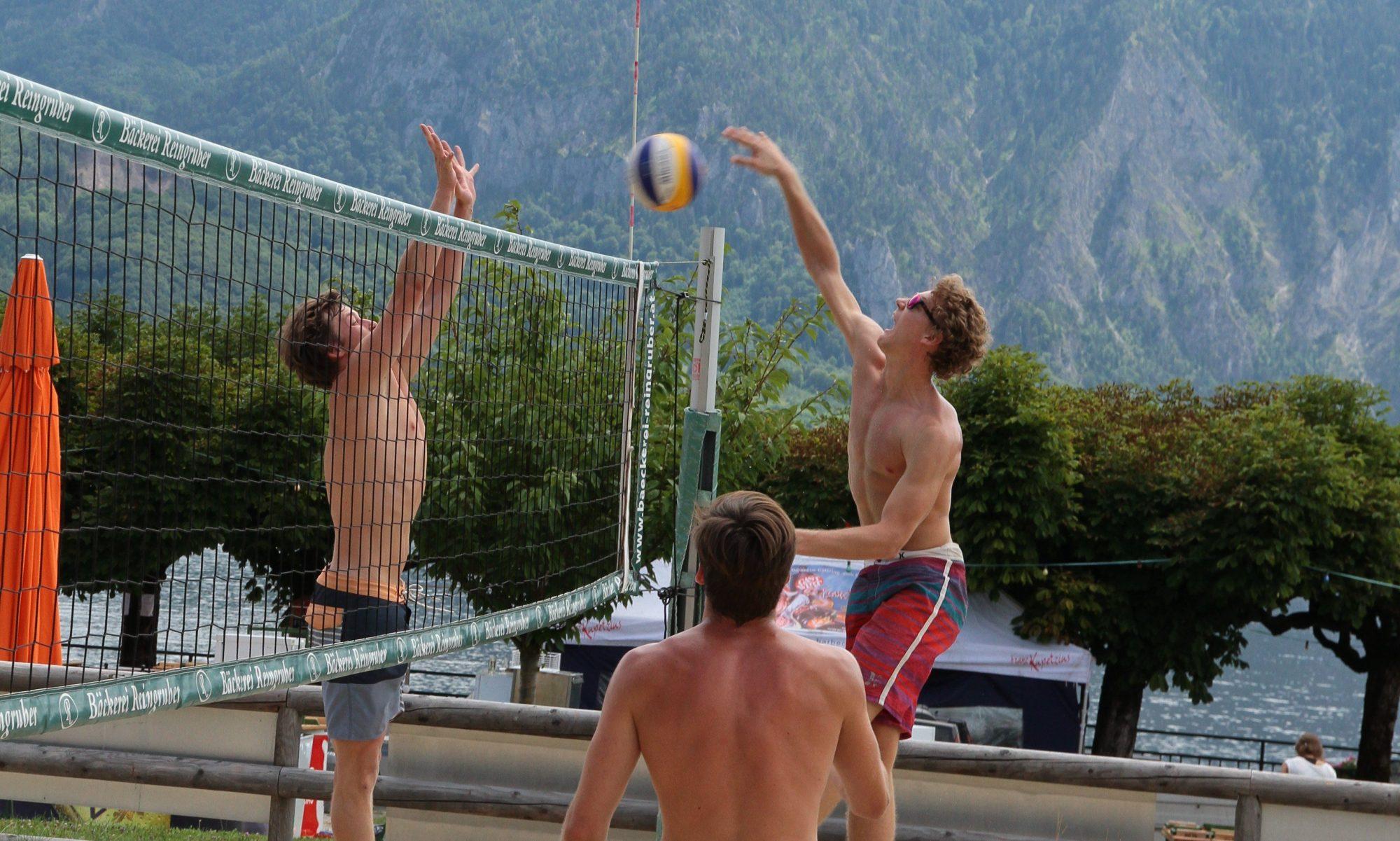 Gmundner-Volleys